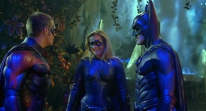 """See? Bat-boobs! Everybody's got'um."""