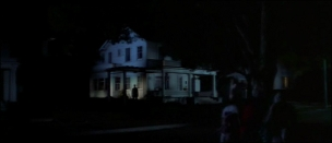Halloween: Kid tested, Amityville Horror aproved.