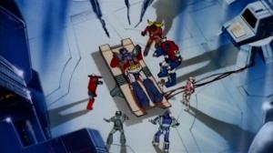 Autobots Gone Wild...?