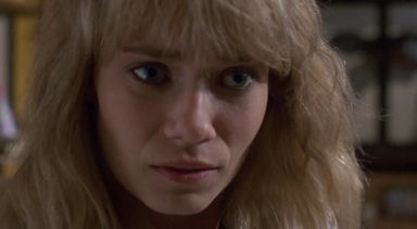 Okay, not so cute...but very Ellen Ripley. And that's kinda hot in its own right.