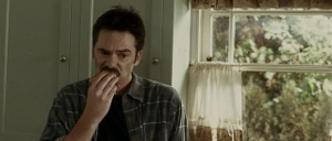 """""""Mmm...taste like lady fingers."""""""
