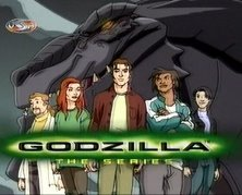 Godzilla the Series: Main Titles