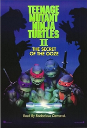 Teenage Mutant Ninja Turtles II