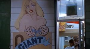 Mmmm...giant cookies...