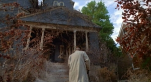 I mean just look at it! I don't care how many people died there: that house is not sitting empty in the late 80s.