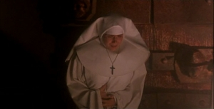 The Nightmare on Elm Street franchise: making nuns double over in pain since 1984.