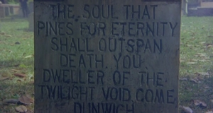 Dunwich.