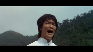"""""""Whaddaya mean I don't have the lead role in 'Kung Fu?' Do you know who the fuck I am? """""""
