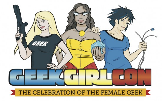 Geek Girl Con