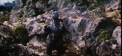 Monster Movie Reviews - Godzilla vs Hedorah (1971) - YouTube